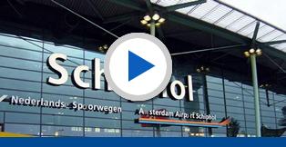 Wat is valet parkeren bij Schiphol?